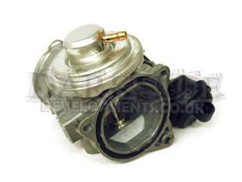 Exhaust Gas Recirculation Valve (EGR) for 1.9 TDI ASZ Ibiza / Polo / Fabia - 038 131 501 AM / AB