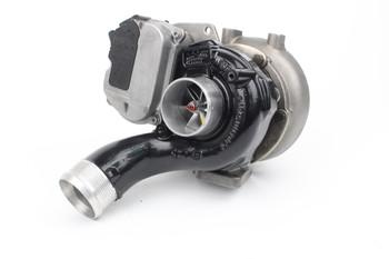 Darkside Borgwarner / KKK BV50 'GTD2872' Billet Hybrid Turbocharger
