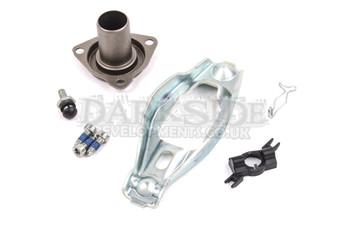 Genuine Audi A4 / A6 / Seat Exeo Clutch Fork Kit - 01X 141 719 B