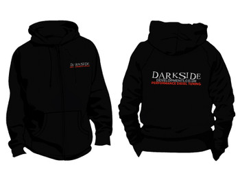 Darkside Developments Zip Hoodies