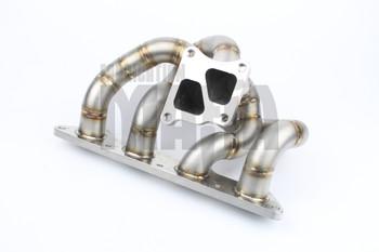 Mitsubishi Evo 4 / 5 / 6 / 7 / 8 / 9 Stock Frame Tubular Manifold