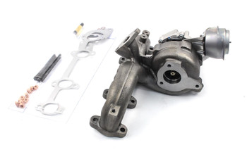 GT1749VB PD160 1.9 TDI Turbocharger - BUK / BPX