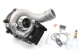GTB2260VK VW CR240 3.0 TDI Turbocharger, CDYA / CDYB / CDYC / CCMA / CASA / CASB