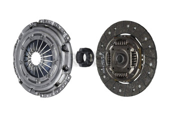 Sachs Clutch Kit for Mk7 Platform 1.6 TDI Engines with Solid Flywheel