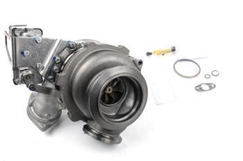 GT2260VK M57 Tu2 Euro 4 - 228BHP BMW 5 & 7 Series 3.0 TDI Turbocharger