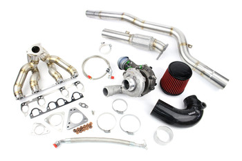 Darkside GTB Turbo Kit for 2.0 16v Audi A4 B7 Engines