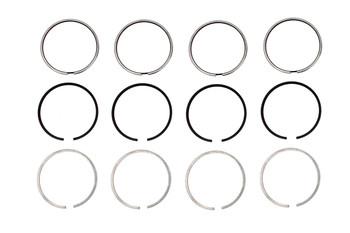 Piston Ring Set for 81mm 2.0 TDi 16v PD BMM / BPW Engines