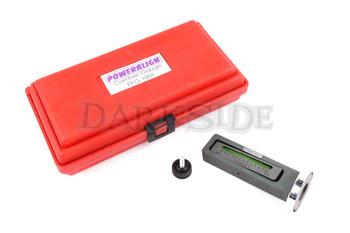 PowerAlign Magnetic Camber Gauge
