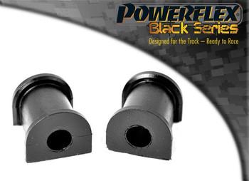 Rear Anti Roll Bar Mounting Bush 19mm - 2 x PFR5-308-19BLK