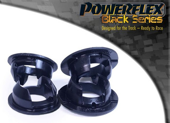 Rear Subframe Rear Bush Insert - 2 x PFR3-737BLK