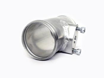 """Darkside 57mm (2.25"""") Aluminium Pipe with MAP Sensor Boss"""