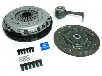 Sachs Race Single Mass Flywheel (SMF) & Clutch Kit for VW 02Q 6 Speed