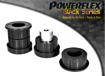 Rear Subframe Front Mounting Bush - 2 x PFR5-1220BLK