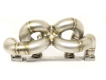 Tubular Top Mounted Manifold for 1.9 TDi with GTB Turbocharger