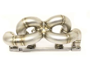 Tubular Top Mounted Manifold for 1.9 TDi with GTB Turbocharger