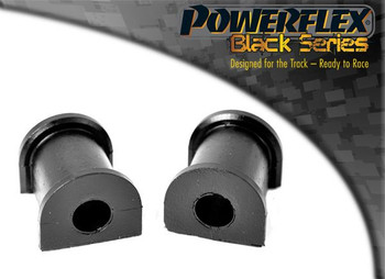 Rear Roll Bar Mounting Bush 14mm - 2 x PFR5-308-14BLK