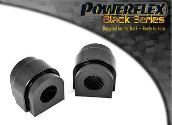 Rear Anti Roll Bar Bush 20.5mm - 2 x PFR85-515-20.5BLK