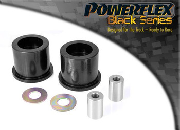 Rear Diff Rear Mounting Bush - 2 x PFR5-526BLK