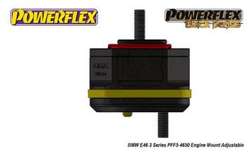 Front Engine Mount - 2 x PFF5-4650