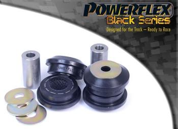 Front Lower Control Arm Inner Bush - 2 x PFF3-701BLK