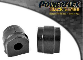 Front Anti Roll Bar Bush 23mm - 2 x PFF5-4602-23BLK - 2