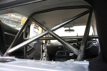 Audi A5 8T B8/B8.5 Bolt In Rear Roll Cage