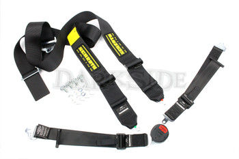 Schroth Profi II-FE ASM 4 Point Road Legal FIA & ECE Approved Harness