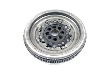 Sachs Flywheel for 2.0 TDI DSG DQ500 with Wet Clutch
