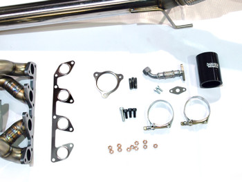 Darkside GTB Turbo Kit for 2.0 16V TDI (BKD)