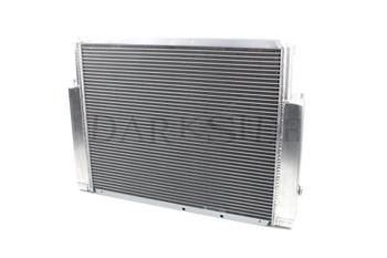 Aluminium Radiator for BMW E82 1M & 135i / E90, E92, E93 335i