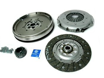 Sachs 1.9 TDi Dual Mass Flywheel and Clutch Kit for 5 Speed  VW Passat, Audi A4 and Audi A6