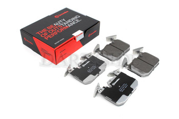 Brembo Sport HP2000 Front Brake Pads for BMW F Series 4 Pot Calipers