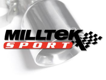 Milltek Sport Exhausts