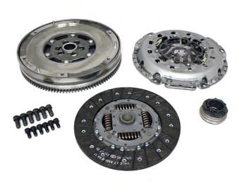 LuK 2.0 TDi Dual Mass Flywheel and Clutch Kit for Audi A4 / A6 B7 Platform