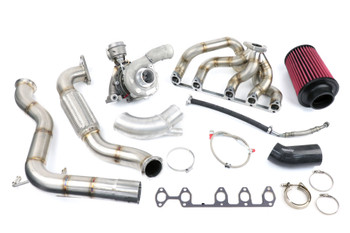 Darkside GTB Turbo Kit for VW Transporter T4 2.5 TDi 5 Cylinder VE Engines