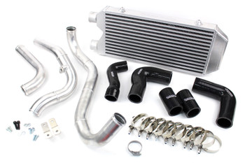 Darkside Front Mount Intercooler Kit (FMIC) for 1.9 TDI PD100 ATD & PD115 AJM
