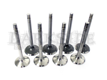 Stock 8v PD Inlet & Exhaust Valves
