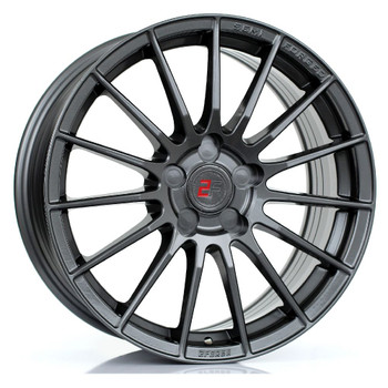 ZF1 Alloy Wheels