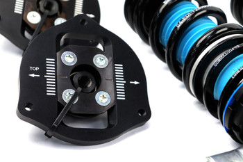 Bilstein Clubsport Coilovers for MK5 - MK6 Platform Vehicles 55mm