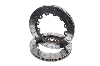 368mm x 36mm BTCC J Hook Brake Disc / Rotor