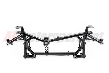 Verkline Tubular Front Subframe with 20mm Higher Steering Rack - MK5 / MK6 Platform