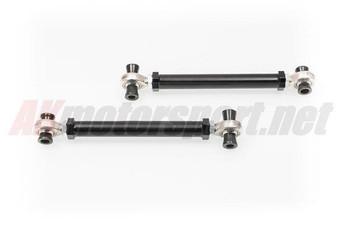 Verkline Adjustable Rear Toe Links - MK5 / MK6 / MK7 Platform