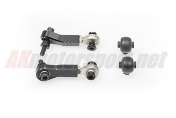 Verkline Adjustable Rear Anti Roll Bar Links - MK5 / MK6 Platform