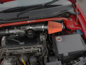 1.9 TDi 8v PD130 & PD160 Airbox to TIP Silicone for Ibiza / Polo / Fabia