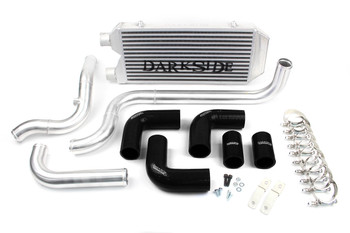Darkside Front Mount Intercooler Kit (FMIC) for 1.9 TDi PD130 ASZ