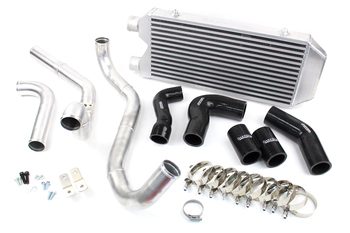 Darkside Upgraded Front Mount Intercooler Kit (FMIC) for 1.9 TDI VE 90 & 110
