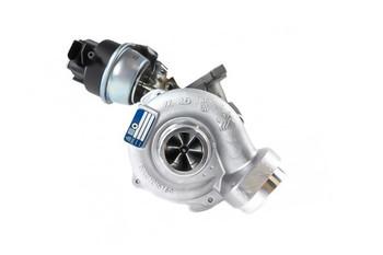 Audi A4 / A5 / A6 2.0 TDI B8 Borgwarner BV43 CR140 Turbocharger