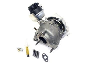 Audi A4 / A5 / A6 2.0 TDI B8 Borgwarner BV43 CR170 Turbocharger