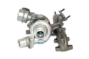 Borgwarner BV39 Turbocharger for 1.9 TDi Ibiza / Polo / Fabia Platform PD100