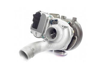 Borgwarner BV50 Turbocharger for 3.0 TDI ASB / BMK / BUG / BKS